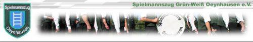 Spielmannszug Grün-Weiß Oeynhausen
